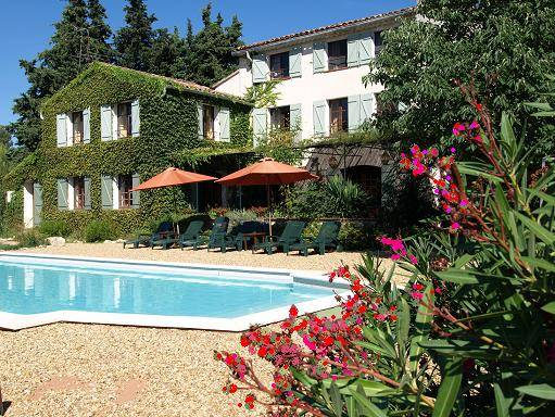 La bastide de messine *b&b de charm ...